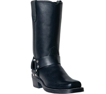 Dingo Leather Motorcyle Boots - Molly - A335625