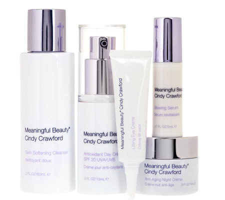 Meaningful Beauty comes with a day money back guarantee, so there's no risk to try these innovative products. Look for Meaningful Beauty promotional offers on our site, and when you save with our best Meaningful Beauty promotional discounts, your personal fountain of youth is only a click away/5(27).