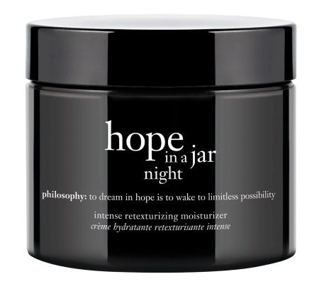 philosophy hope in a jar night 2 oz.