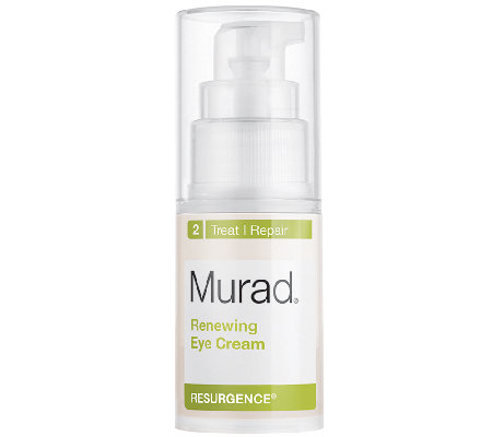 Murad Renewing Eye Cream, 0.5 oz