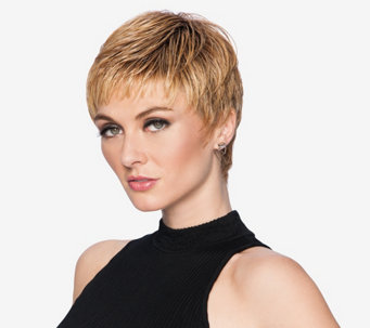 Hairdo Textured Cut Wig - A255526