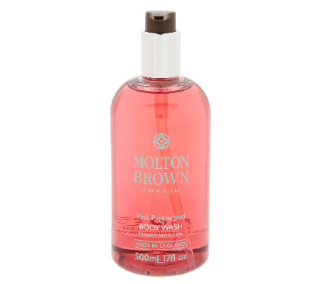 molton brown london super size body wash 17oz page 1. Black Bedroom Furniture Sets. Home Design Ideas