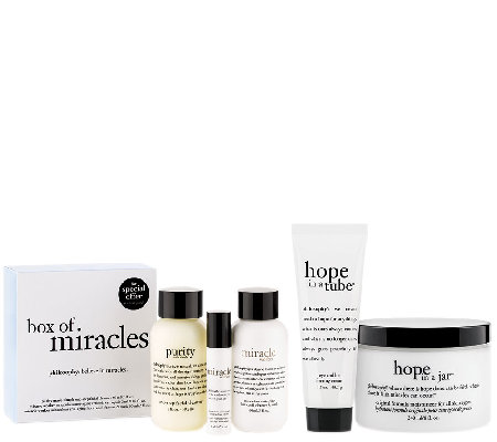 philosophy megasize classic hope duo & bonus miracle