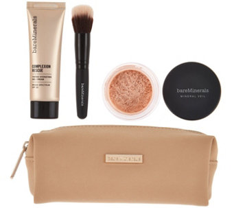 bareMinerals Meet Complexion Rescue 4-pc Collection - A282326