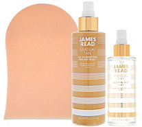 James Read H20 Tan Face & Body Mist Duo - A291126