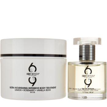 WEN by Chaz Dean 1.7 oz Eau De Parfum with Body Treatment