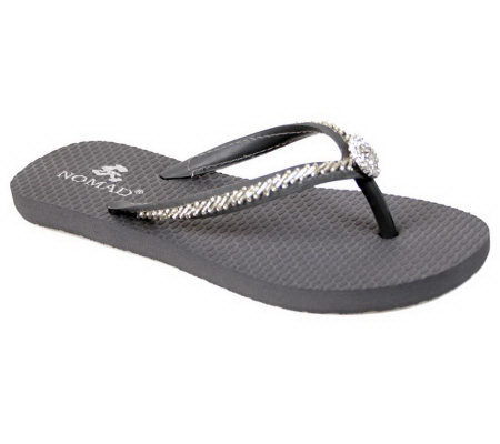 Nomad Flip-flop Sandals - Starlight