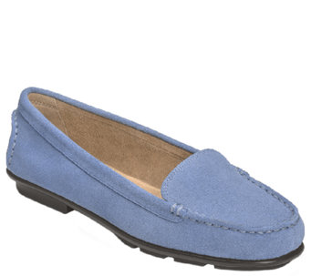 Aerosoles Nu Day Stitch 'N Turn Slip-On Loafers - A326826