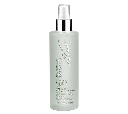 Nick Chavez Advanced Plump 'N Thick ThickeningStyling Mist
