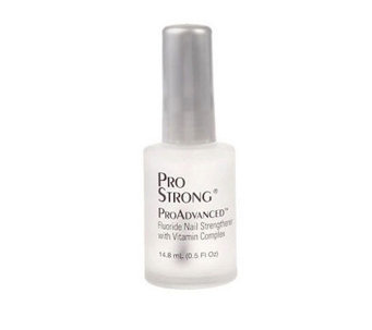 ProStrong Advanced Fluoride Nail Strengthener-Vtamin Complex - A149227
