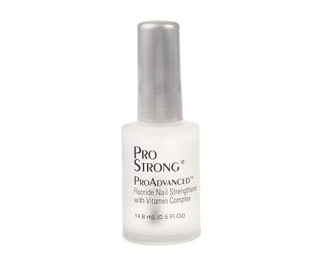 ProStrong Advanced Fluoride Nail Strengthener-Vtamin Complex