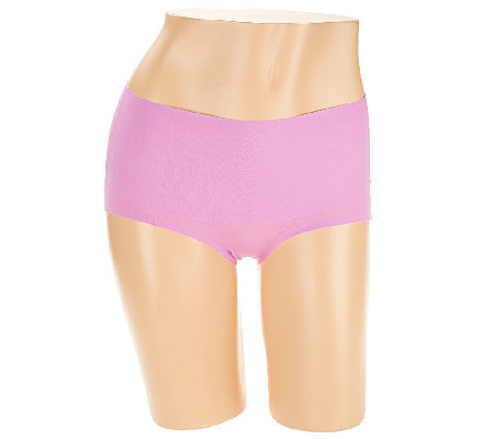 Spanx Undie-Tectable Hipster Panty