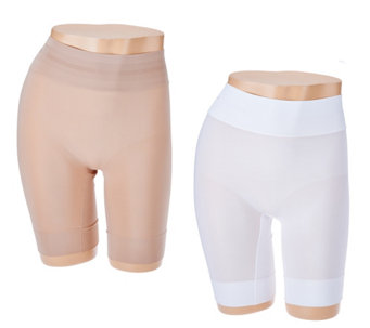 Jockey Skimmies Cooling Slip Shorts 2-Pack - A271927