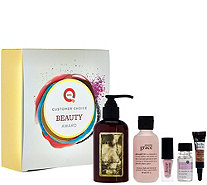 QVC Beauty Customer Choice Award Winner 5-pc Collection - A283427