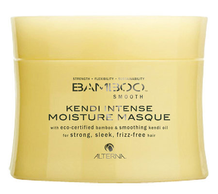 Alterna Bamboo Smooth Moisture Masque