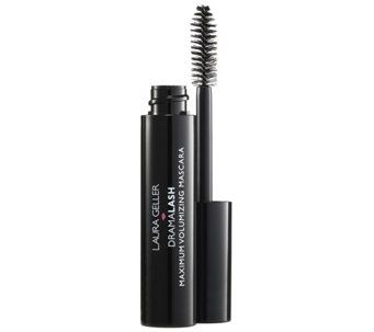 Laura Geller DramaLASH Maximum Volumizing Mascara - A338927