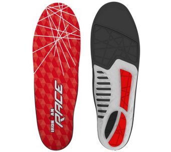Spenco Insoles - Ironman Race - A339027