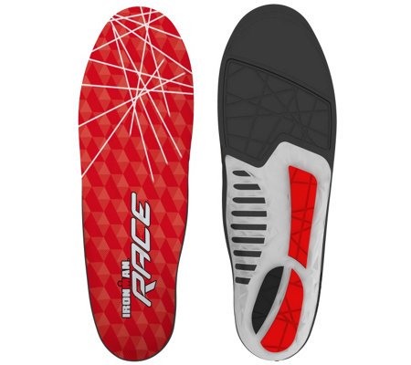 Spenco Insoles - Ironman Race