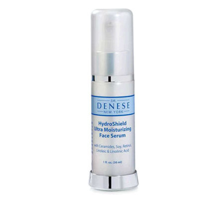 Dr. Denese HydroShield Moisturizing Face Serum 1 oz.