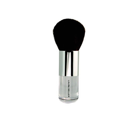 Laura Geller Lucite Handled Kabuki Brush