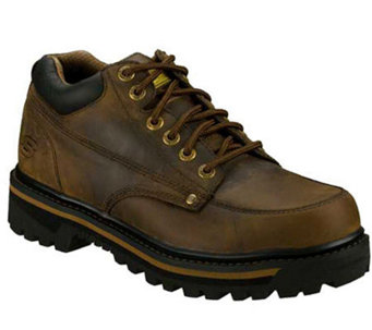 Skechers Men's Mariners Boots - A185728