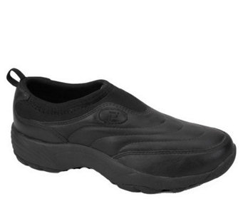 Propet Men's Wash & Wear Slip On Athletic Walking Shoes - A247728