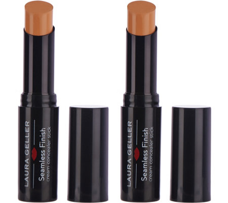 Laura Geller Super-Size Seamless Finish Cream Concealer