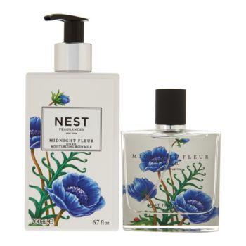 NEST Fragrances 1.7 oz Eau de Parfum & Moisturizing Body Milk Duo