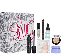 QVC Beauty Shawn's Favorites 7-piece Collection - A293728