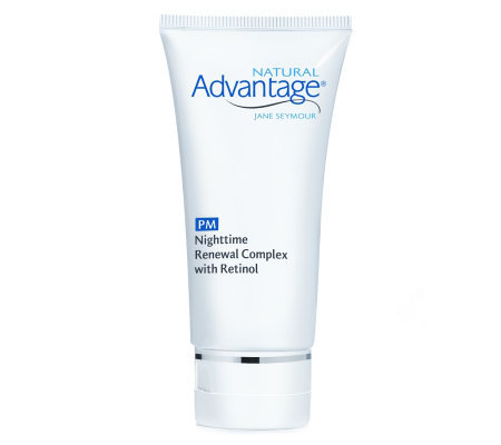 Natural Advantage Nighttime Renewal Complex w/Retinol, 1.7 oz