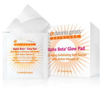 Dr. Gross Alpha Beta Glow Pad - A316628