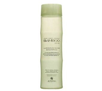 Alterna Bamboo Shine Luminous Shine Shampoo - A329428