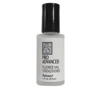 ProStrong ProAdvanced Fluoride Nail Strengthener, 1 fl oz - A329528