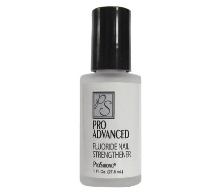 ProStrong ProAdvanced Fluoride Nail Strengthener, 1 fl oz