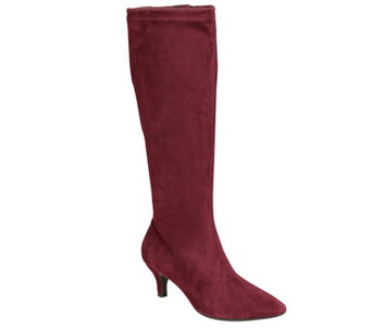 Aerosoles Knee-High Boots - Afterward - A356328