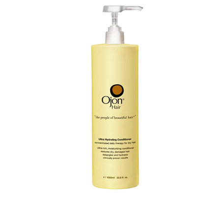 Ojon Supersize Ultra Hydrating Conditioner, 33.8oz