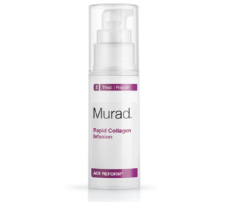 Murad Rapid Infusion Serum with Collagen, 1 oz.