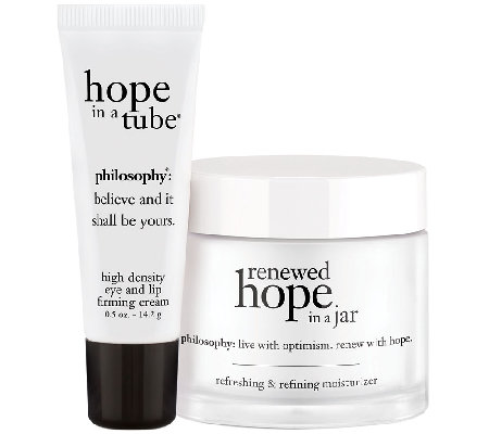 philosophy all you need is hope duo Auto-Delivery