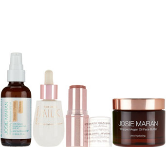 Josie Maran Argan Glowing Complexion Collection - A301229