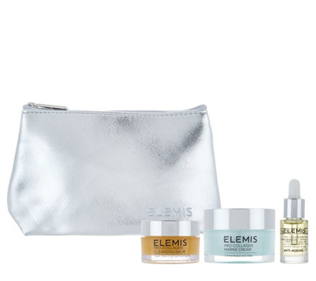 ELEMIS The Power of Pro-Collagen 3-Piece Starter Kit