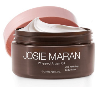 Josie Maran Whipped Argan Oil Ultra-Hydrating Body Butter - A330629