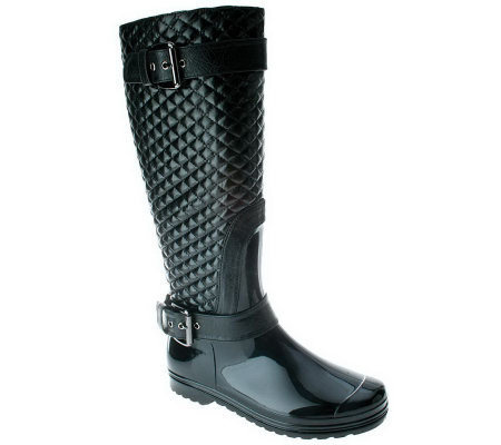 Spring Step Zephyr Rubber Rain Boots