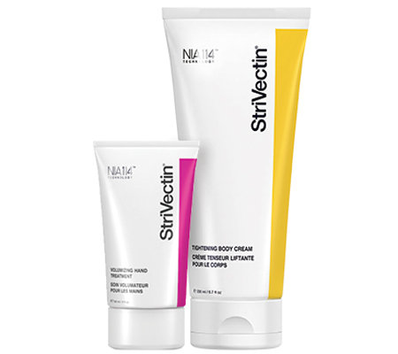 StriVectin-TL Body Cream and Hand Treatment