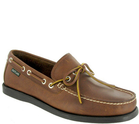 Eastland Men's Slip-on Camp Moccasins - Yarmouth