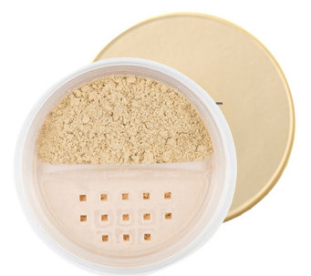 TRUE Isaac Mizrahi Powder Perfect Foundation - A337229