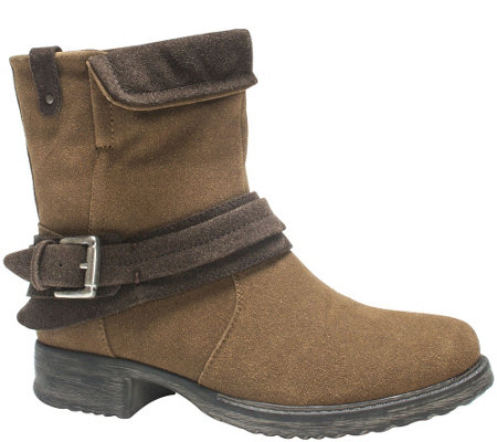 MUK LUKS Women's Kai Boot
