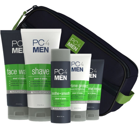 Paula's Choice PC 4Men Kit