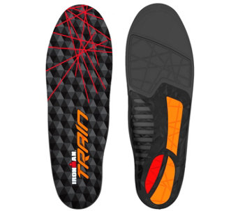 Spenco Insoles - Ironman Train - A339029