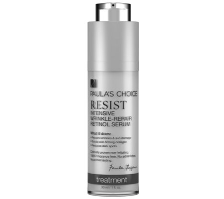 Paula's Choice Resist Intensive Wrinkle Retinol Serum
