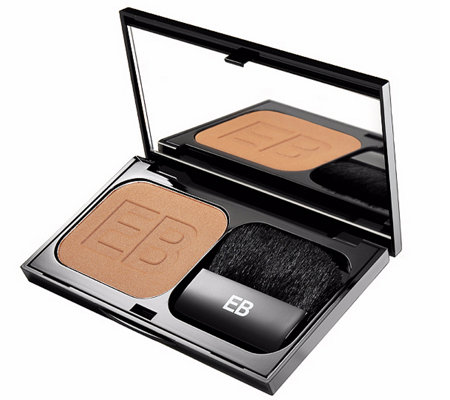 Edward Bess Ultra Luminous Bronzer, 0.25 oz